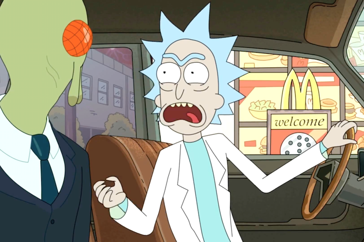 McDonald's bringing back Szechuan sauce again, thanks to Rick and Morty fans