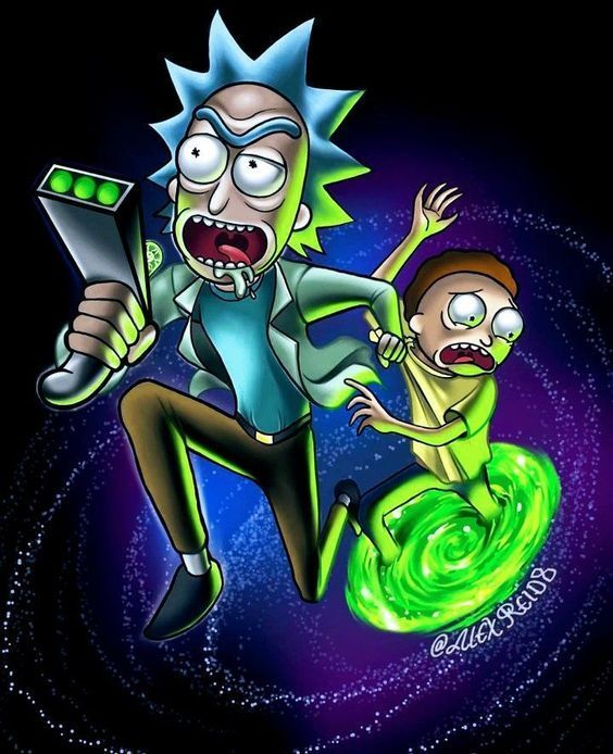 The Bad Things Rick Ever Did To Morty