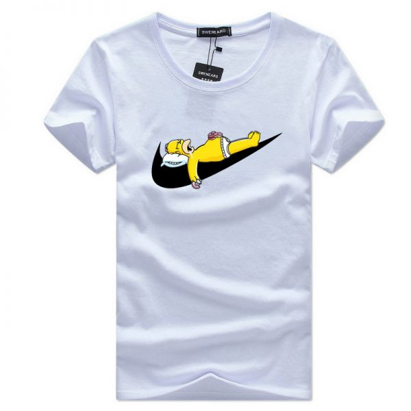 New Simpsons Unisex T-shirt