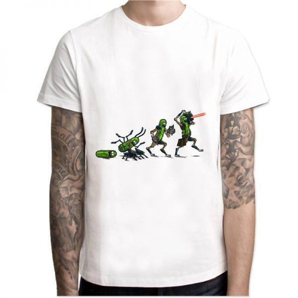 Pickle Ricks T-shirt