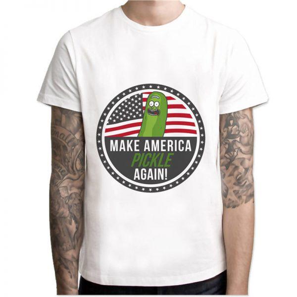 Make America Pickle Again T-shirt