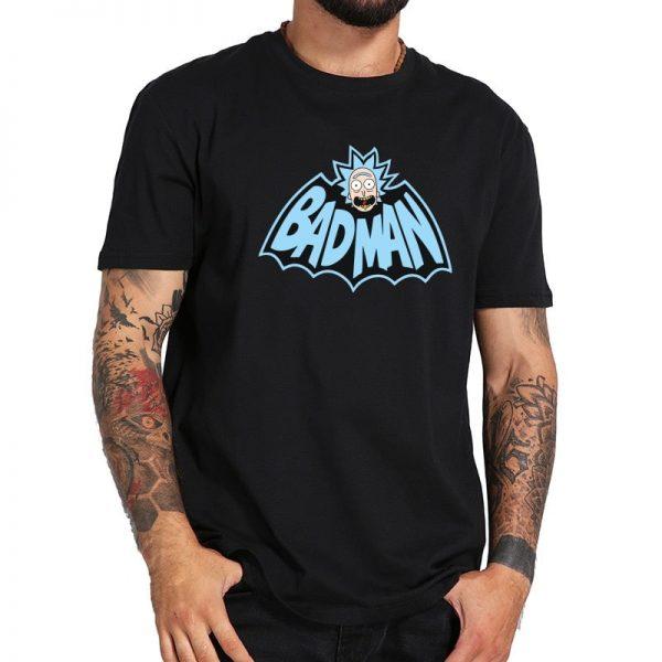 Bad Man Rick T-shirt