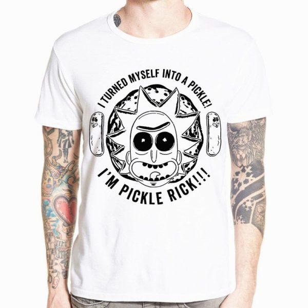 I'm Pickle Rick T-shirt