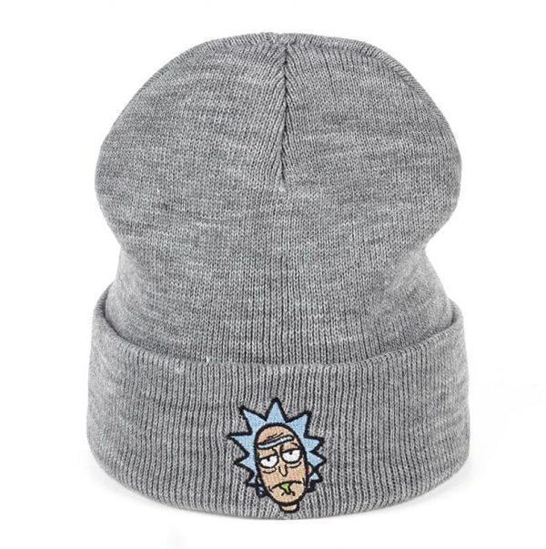 Rick Sanchez 2020 Knitted Hats