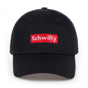 Get Schwifty Hat Rick and Morty