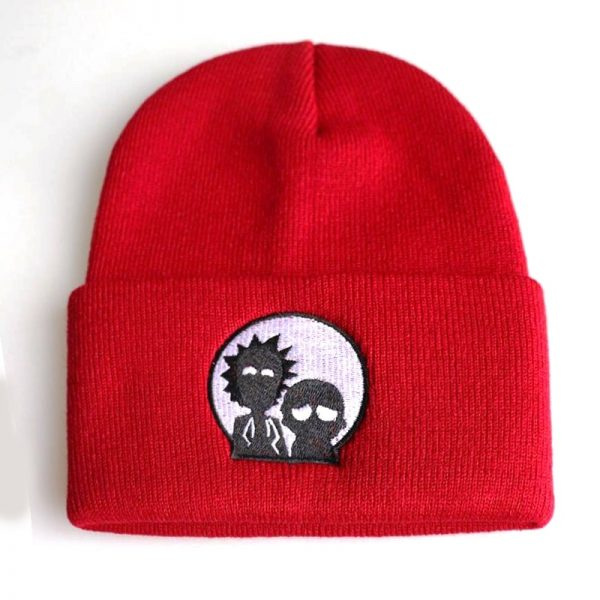 New Rick And Morty Beanie Hats