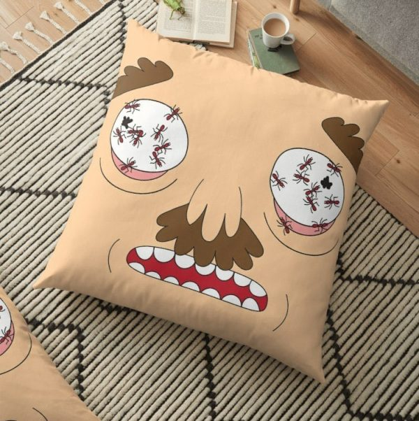 Ants In My Eyes Johnson Pillow Covers