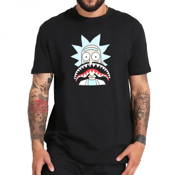 New Look Rick and Morty 2020 T-shirt
