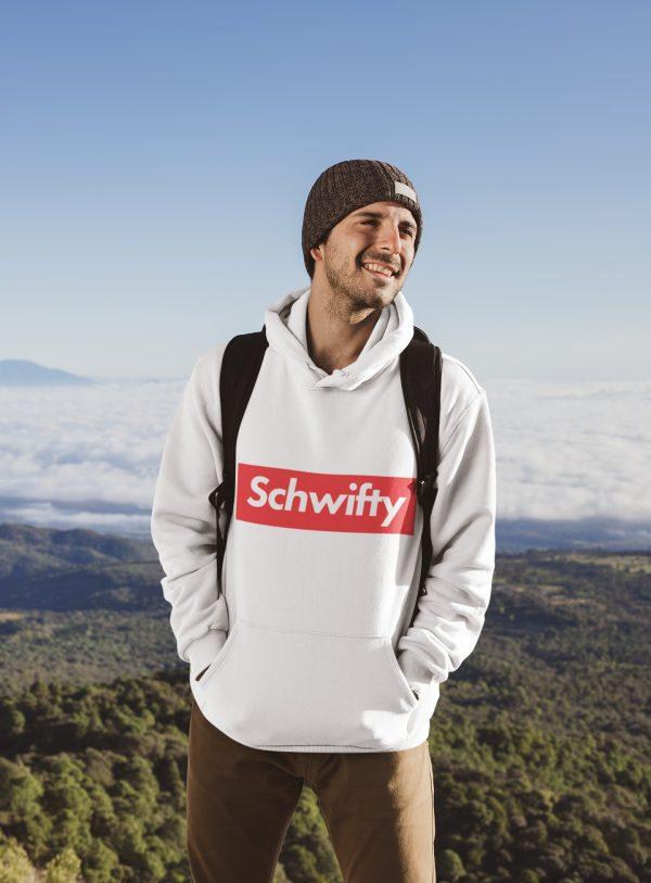 2021 Schwifty Hoodie