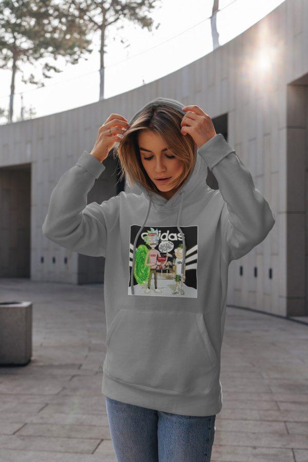 Luxury Brand R&M Hoodie