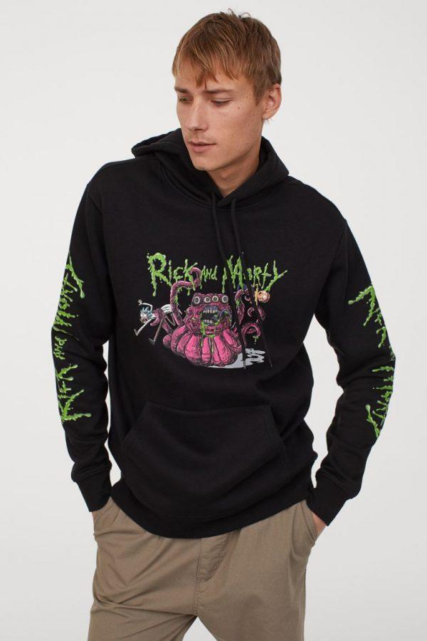 R&M Best Seller Hoodie