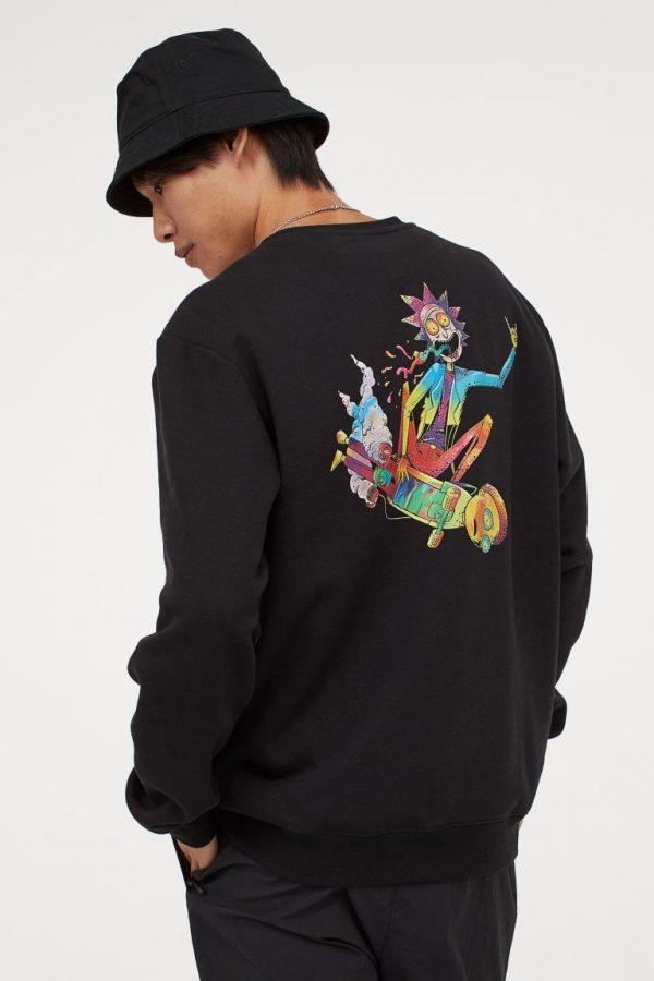 New Style RM Sweatshirt