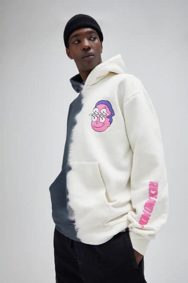 Rick & Morty hoodie