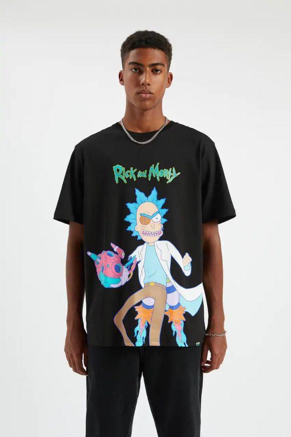 RM Cool Unisex T-shirt