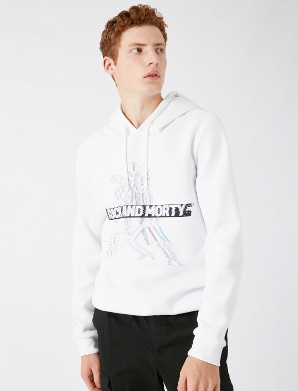 Awesome Design RM Hoodie