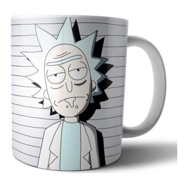 R.Sanchez Mug