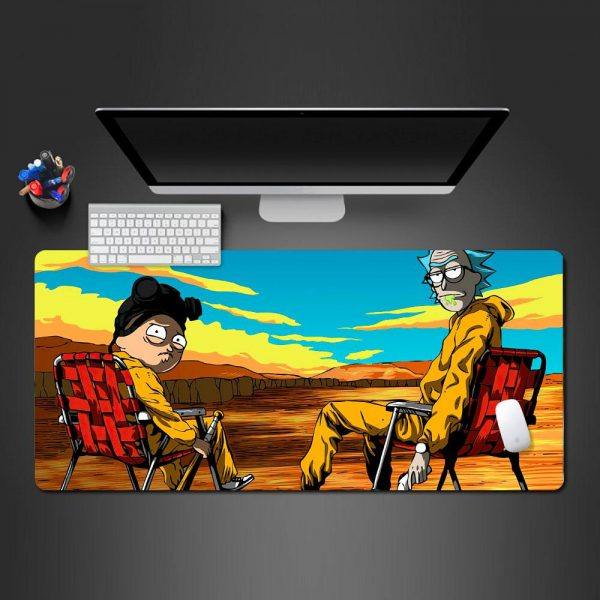 Best 2021 RM Mouse Pad