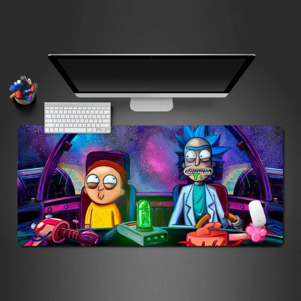 Super Cool RM Mouse Pad