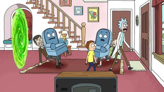 3 Best Episode Of Rick And Morty