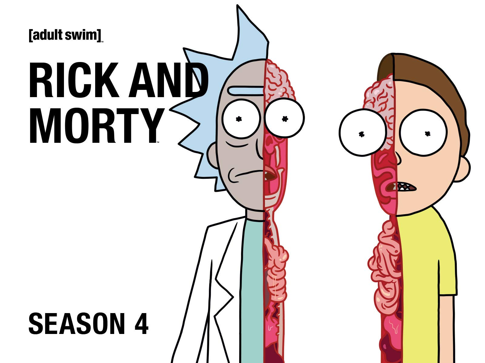 What Has Been In The Audience Most After Rick And Morty Season 4 Ended?